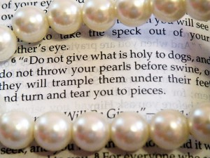 pearlsscripture