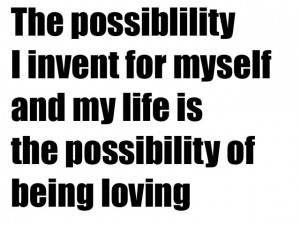 possibility-of-being-loving