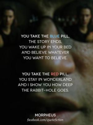 redpill.bluepill