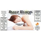 sleep help sleep rescue