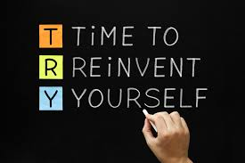 try-time-to-reinvent-yourself