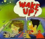 wakek-up